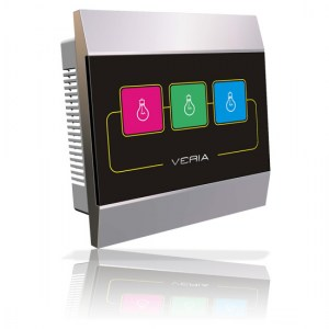 GSm alarm do domu, Veria 10208